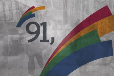 Update (+Video): Aktion »Hoyerswerda grüßt Mosambik« mahnte an Ereignisse 1991
