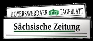 Hoyerswerdaer Tageblatt Sächsische Zeitung